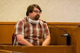 Ronald Martin exam hearing: Photos