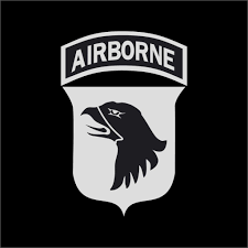 Us Army 101st Airborne Logo Military Vinyl Decal Sticker Window Wall Car Vinyl Decal Stickers Vinyl Decals Airborne