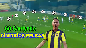 Dimitrios Pelkas Fenerbahçe'de Yeni 10 Numara - YouTube