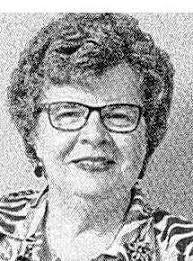 Marcia Joan Sabean | Obituaries | The Chronicle Herald