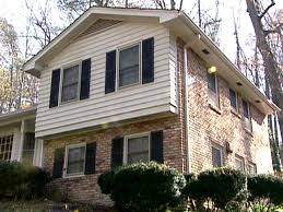 learn about the split level home style