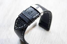 watch band 16mm 26mm mens watch straps