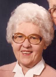 Myra Smith, 1912-2010   What's New LaPorte?