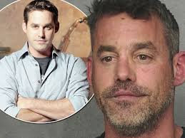 Buffy actor Nicholas Brendon 'suicide attempt' caught on film, as ...