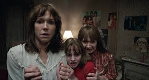 The Conjuring 2 Review: Another Stylish Haunting from James Wan
