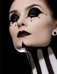 mime makeup easy saubhaya makeup