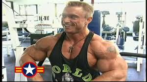 lee priest chest workout for 2000 mr