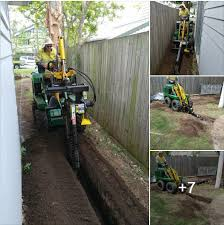 Rogers Little Loaders Earthmoving Diy Wet Dry Mini Digger Hire Turfing Retaining Wall Fencing Builder Construction Landscape Brisbane Building A Fence Retaining Wall Construction
