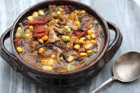 Image result for brunswick stew