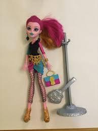 monster high doll gigi grant