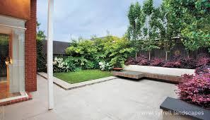 daniel tyrrell landscape designer