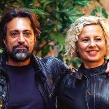 Pietro Delle Piane, fidanzato di Antonella Elia: La vita le ha ...