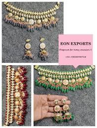 imitation jewellery manufacturers