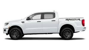 Ranger Graphics Decals 2019 Ford Ranger And Raptor Forum 5th Generation Ranger5g Com