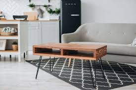 modern tv stand spruce coffee table mid