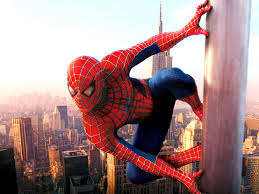 Sam Raimi's original Spider-Man is a great New York movie
