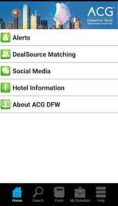 ACG Dallas/Fort Worth for Android - APK Download