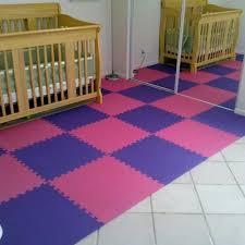 Basement Playroom Flooring Features Best Playmats For Kids