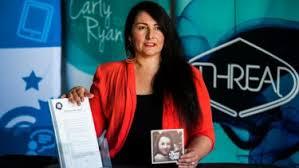 Mother of murdered teen Carly Ryan still fighting online predators