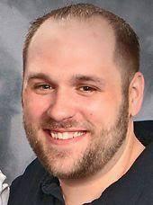Adam Walters 1982 - 2015 - Obituary