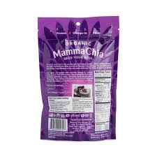 organic white chia seeds by mamma chia