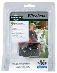 If 275 Petsafe Wireless Fence Receiver And Collar Best Locations Pets Mart
