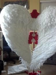 my diy angel wings diy angel wings