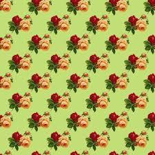 vine roses flowers wallpaper paper