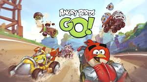 Angry Birds Go! - Universal - HD (Sneak Peek) Gameplay Trailer ...