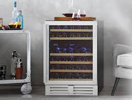 compare wine coolers iwa wine accessories
