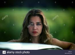 GINA PHILIPS JEEPERS CREEPERS (2001 Stock Photo - Alamy