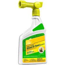 garden insecticide hose end sprayer