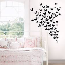 Butterfly Wall Decals Wallpops