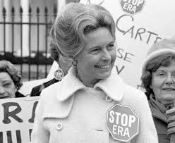 Phyllis Schlafly Is Really Just ...