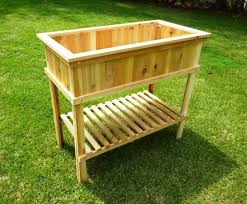 plan a raised bed garden on