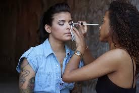 makeup work amanda soares
