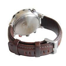 genuine leather watch band watch strap