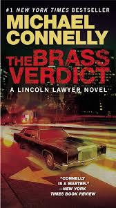 The Brass Verdict: Amazon.it: Connelly, Michael: Libri in altre lingue