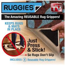 ruggies reusable rug grippers these