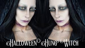 makeup tutorial creepy hung