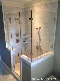 frameless shower door arc glass l l c