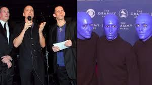 blue man group makeup you saubhaya makeup