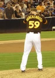 Kevin Quackenbush - Wikipedia