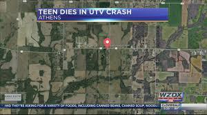 UPDATE: Name of teen killed in UTV crash released | rocketcitynow.com
