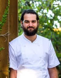 Highline chef Simon Tarlington takes over Paringa Estate