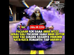 quotes tentang anak editor