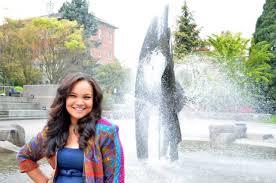 Revolutionary Woman: Adriana Jackson | South Seattle Emerald