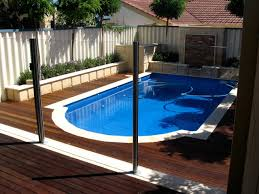 Pool Gates Serve To Help Make Your Pool Child Proof Glass Fx
