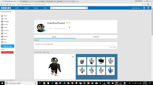 r a p visible on your profile roblox