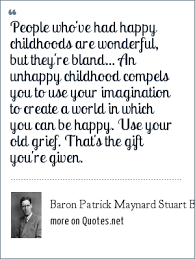 baron patrick nard stuart blackett people who ve had happy